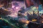 Sea of Thieves è stato il miglior lancio per un titolo Rare dal 1995, Xbox Game Pass non ha indebolito le vendite del gioco