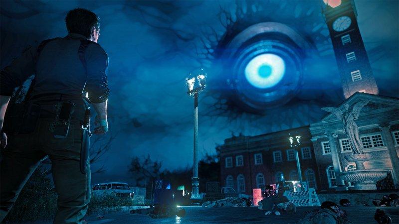 Il gameplay di The Evil Within 2 si mostra in un nuovo trailer