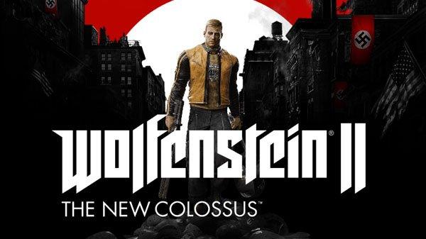 Bethesda ha presentato Wolfenstein II: The New Colossus, la data di lancio è fissata per il 27 ottobre
