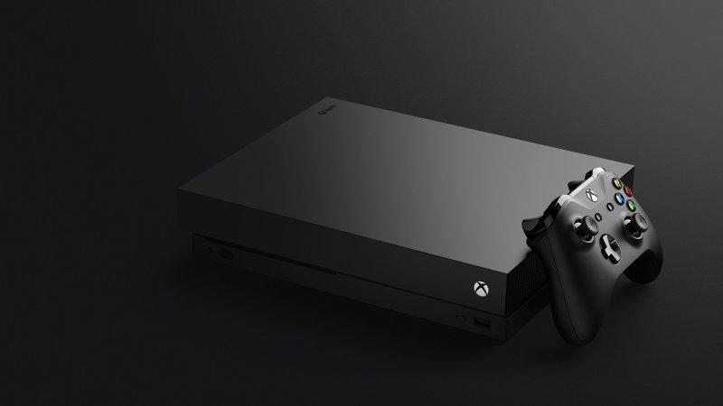Xbox One X sta facendo meglio di PlayStation 4 Pro: un assaggio di come andranno le cose in futuro?