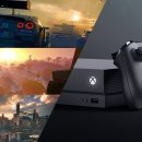 Forza Motorsport 7, Gears of War 4 e Minecraft su Xbox One X