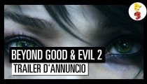 Beyond Good & Evil 2 – World Premiere E3 2017
