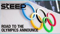 Steep - Trailer dell'espansione Road to the Olympics