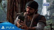 Days Gone - Demo E3 2017
