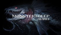 Monster of the Deep: Final Fantasy XV - Trailer E3 2017