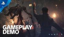 Vampyr - Demo E3 2017