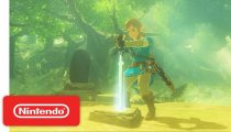 The Legend of Zelda: Breath of the Wild - Il trailer dell'Expansion Pass