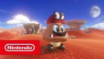Super Mario Odyssey - Trailer dell'E3 2017
