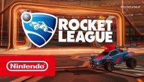 Rocket League - Il trailer della versione Switch