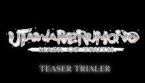 Utawarerumono: Mask of Truth - Teaser trailer E3 2017