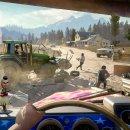 La colonna sonora di Far Cry 5 sarà la più vasta che si sia mai vista nella serie