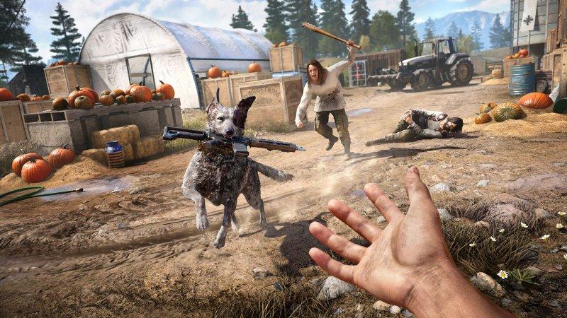 La recensione di Far Cry 5