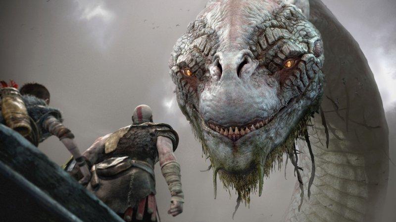 God of War e il crepuscolo degli dei