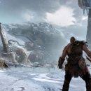 Kratos disintegra casse premio in un'immagine condivisa dal direttore creativo di God of War su Twitter