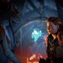 Anche Horizon Zero Dawn: The Frozen Wilds ha il suo bel trailer di lancio