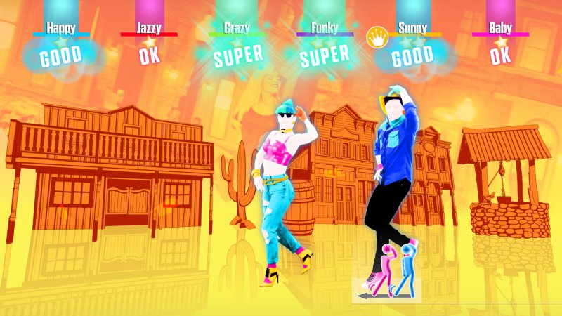 Just Dance 2019 presentato con un trailer all'E3 2019, ha una data di lancio
