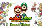 Un nuovo trailer per Mario & Luigi: Superstar Saga + Scagnozzi di Bowser - Video
