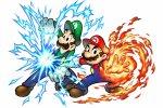 La recensione di Mario & Luigi: Superstar Saga + Scagnozzi di Bowser - Recensione
