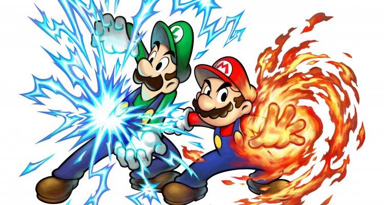La Recensione Di Mario Luigi Superstar Saga Scagnozzi D