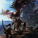 Monster Hunter: World a 7,9 milioni di copie è il gioco più venduto nella storia di Capcom