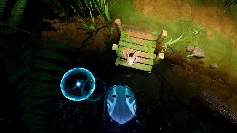 La recensione di Moss per PlayStation VR