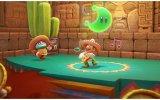 Super Mario Odyssey: il cappellaio matto di Nintendo - Provato