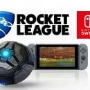 Il trailer di lancio di Rocket League per Nintendo Switch