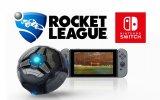 L'aggiornamento 1.40 a Rocket League su Switch migliora la risoluzione in modalità portatile - Notizia