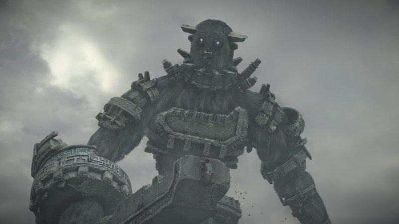 Fumito Ueda ha proposto a Sony una serie di modifiche da attuare al remake di Shadow of the Colossus