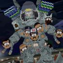 Vediamo il trailer con le citazioni della stampa italiana di South Park: Scontri Di-retti