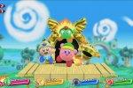 Kirby: Star Allies si aggiorna gratis con tre nuovi personaggi e una modalità, ecco Magolor in trailer - Notizia