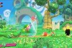 Kirby: Star Allies è protagonista di un nuovo trailer promozionale