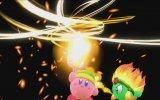 Il batuffolo rosa arriva su Switch con Kirby: Star Allies - Anteprima