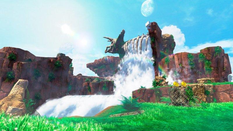 Super Mario Odyssey non ha più segreti con il suo bel videodiario degli sviluppatori