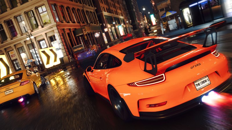 The Crew 2: provate le prime tre ore