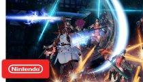 Fire Emblem Warriors - Gameplay dalla Nintendo Treehouse all'E3 2017