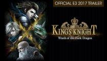 King's Knight - Wrath of the Dark Dragon - Trailer E3 2017