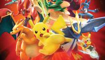 Pokken Tournament DX - Videoanteprima E3 2017