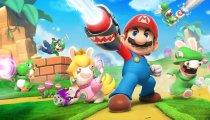 Mario + Rabbids Kingdom Battle - Videoanteprima E3 2017