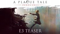 A Plague Tale: Innocence - Teaser trailer E3 2017