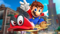 Super Mario Odyssey - Videoanteprima E3 2017