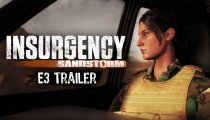 Insurgency Sandstorm - Trailer E3 2017