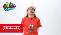 Super Mario Odyssey - Diario dello sviluppatore E3 2017