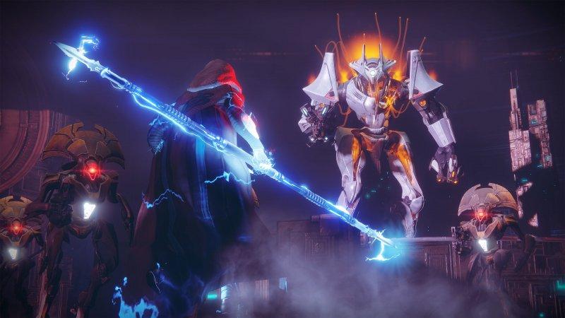 Destiny: New Light, il ritorno free to play