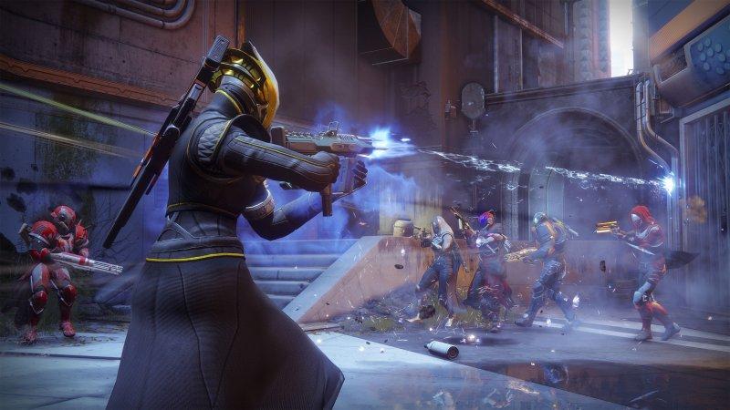 La recensione di Destiny 2 in versione PC