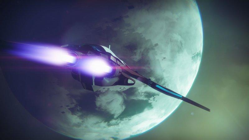 Destiny 2: Ombre dal Profondo, la recensione