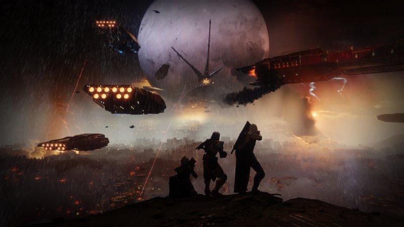 La recensione di Destiny 2: l'universo nelle vostre mani