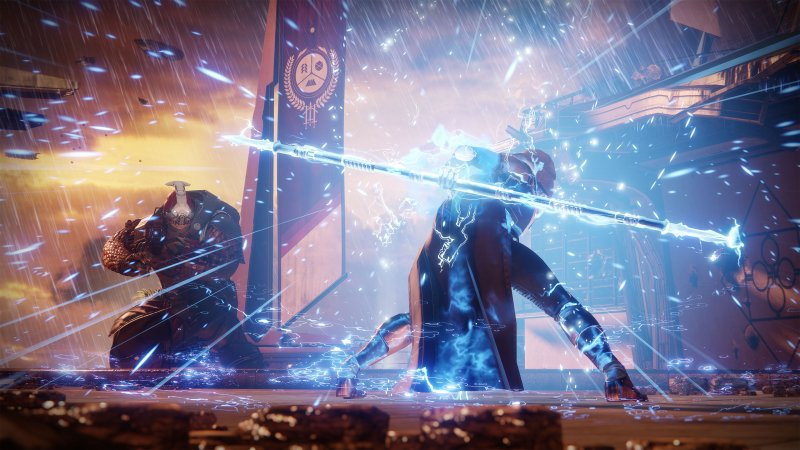 Destiny 2: Bungie pensa al cross-play