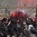 Gli zombie di Metal Gear Survive