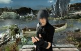 Il trailer di lancio di Final Fantasy XV: Monster of the Deep - Video